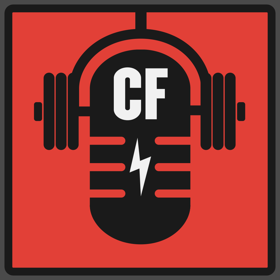 CrossFit Podcast